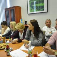 Szkolenie dla beneficjentów z jednostek sektora publicznego