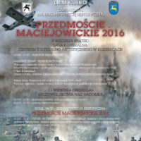 Przedmoście Maciejowickie 2016