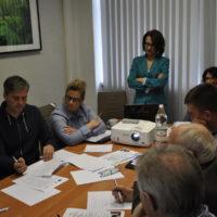 Szkolenie dla beneficjentów z zakresu rozwoju działalności gospodarczej
