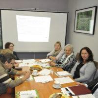 Szkolenie z zakresu produktów lokalnych, regionalnych i tradycyjnych