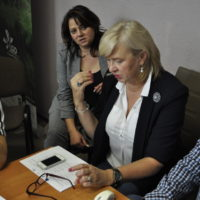 I Posiedzenie Rady LGD – w sprawie oceny wniosków