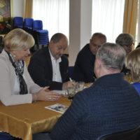 Spotkanie informacyjne z mieszkańcami gminy Garbatka – Letnisko
