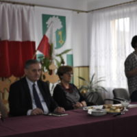 Otwarte spotkanie konsultacyjne w gminie Głowaczów