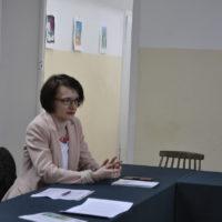 Spotkanie konsultacyjne w gminie Sieciechów