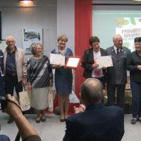 """Konferencja Lokalnej Grupy Działania """"Puszcza Kozienicka"""""""