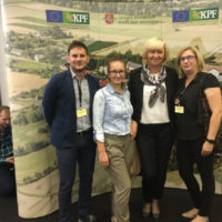 Spotkania LGD  na Litwie