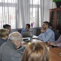 Szkolenia dla beneficjentów z zakresu przygotowywania wniosków o przyznanie pomocy