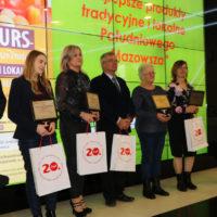 I Kongres Szlaków Kulinarnych Sieci Dziedzictwa Kulinarnego Mazowsze