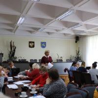 Kobiety górą!!! Szkolenie dla Kół Gospodyń Wiejskich
