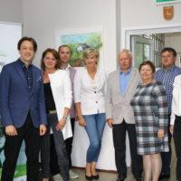 """Spotkanie samorządów lokalnych w sprawie realizacji kolejnego projektu współpracy LGD """"Puszcza Kozienicka"""""""
