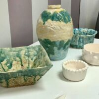 Warsztaty ceramiczne już za nami!!!